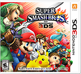 Super Smash Bros. Free eShop Download Code