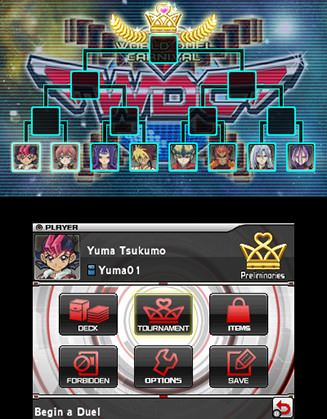 Yu-Gi-Oh! ZEXAL 3DS Free Download Codes