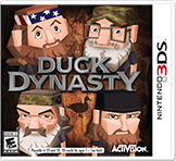 Duck Dynasty Free eShop Download Code