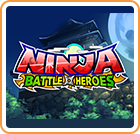 Ninja Battle Heroes Free eShop Download Code