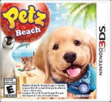 Petz Beach Free eShop Download Codes