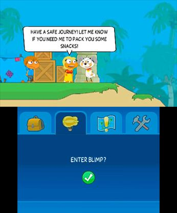 Poptropica Forgotten Islands Free eShop Download Code 2