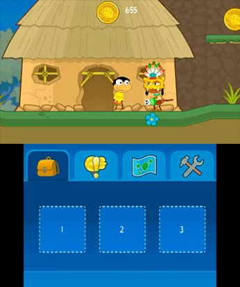 Poptropica Forgotten Islands Free eShop Download Code 3