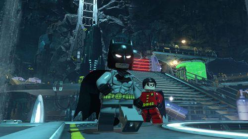 LEGO Batman 3 Beyond Gotham Free eShop Download Codes 2