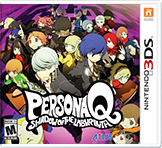 Persona Q Shadow of the Labyrinth Free eShop Download Codes