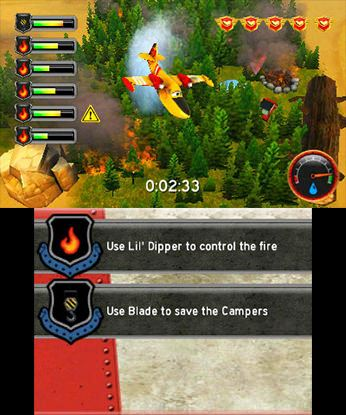 Planes Fire & Rescue Free eShop Download Codes 2