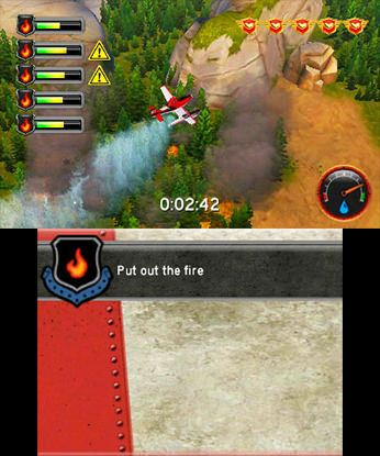 Planes Fire & Rescue Free eShop Download Codes 3