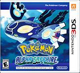 Pokemon Alpha Sapphire Free eShop Download Code