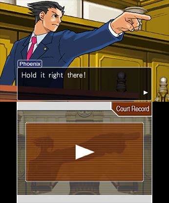 Phoenix Wright Ace Attorney Trilogy Free eShop Download Codes 1