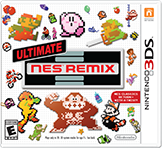 Ultimate NES Remix Free eShop Download Codes
