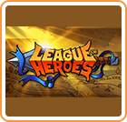 League of Heroes 3DS Free eShop Download Codes