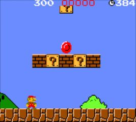 Super Mario Bros. Deluxe 3DS Free eShop Download Codes 2