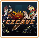 Excave 3DS Free eShop Download Codes