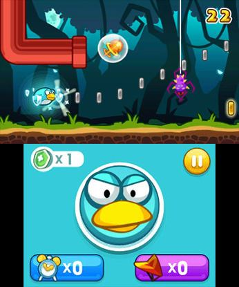 Flap Flap Free eShop Download Codes 1
