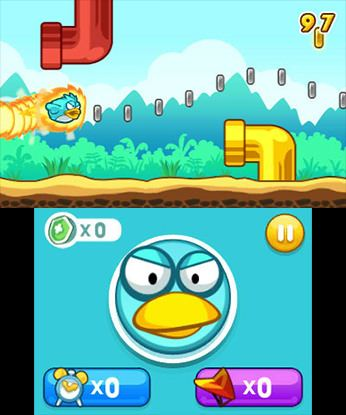Flap Flap Free eShop Download Codes 2