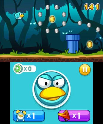 Flap Flap Free eShop Download Codes 3