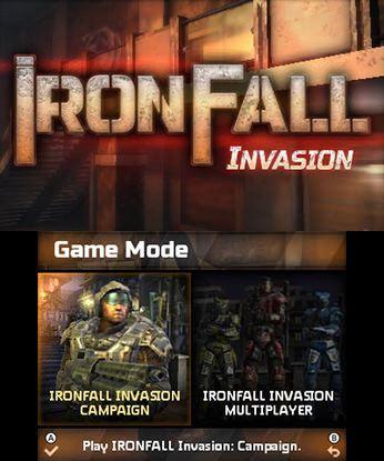 IRONFALL Invasion Free eShop Download Code 3
