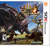 Monster Hunter 4 Ultimate Free eShop Download Code