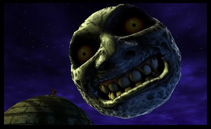 The Legend of Zelda Majoras Mask 3D Free eShop Download Code 2