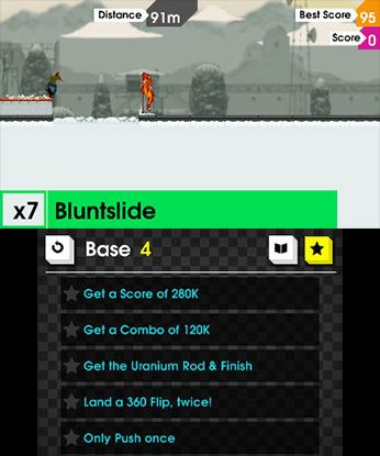 OlliOlli Free eShop Download Code 4