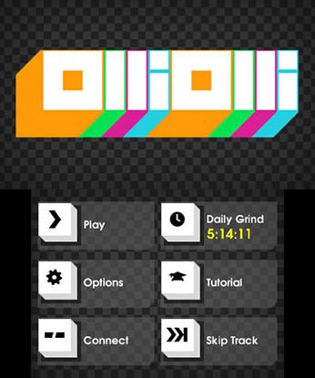 OlliOlli Free eShop Download Code 6