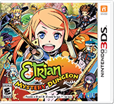 Etrian Mystery Dungeon Free eShop Download Code