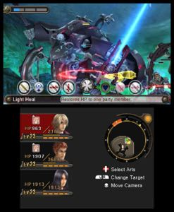 Xenoblade Chronicles 3D Free eShop Download Code 1