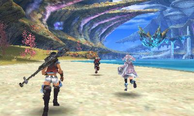 Xenoblade Chronicles 3D Free eShop Download Code 7