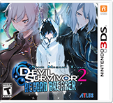 Devil Survivor 2 Record Breaker Free eShop Download Code