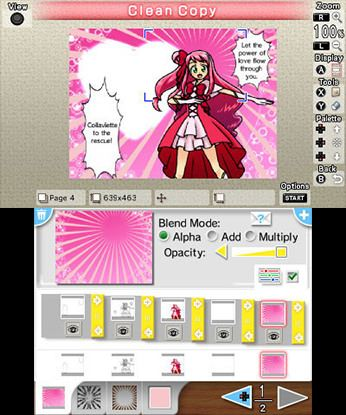 Comic Workshop 2 Free eShop Download Code 1