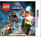 LEGO Jurassic World Free eShop Download Code