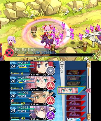 Lord of Magna Maiden Heaven Free eShop Download Codes 1