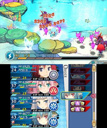 Lord of Magna Maiden Heaven Free eShop Download Codes 2