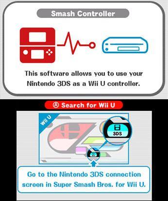 Smash Controller Free eShop Download Code 3