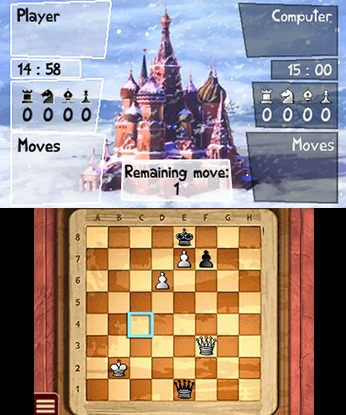 Best of Board Games - Chess Free eShop Download Code 1