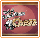 Best of Board Games - Chess Free eShop Download Code