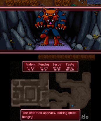 Dragon Fantasy The Volumes of Westeria 3