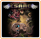 The Binding of Isaac Rebirth Free eShop Download Code