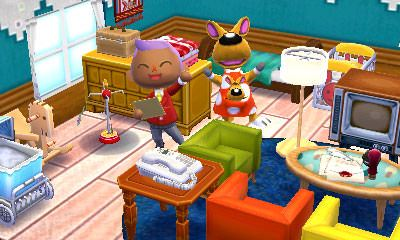 Animal Crossing Happy Home Designer Free eShop Download Code 4