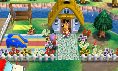 Animal Crossing Happy Home Designer Free eShop Download Code 5