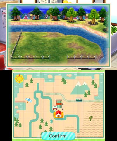 Animal Crossing Happy Home Designer Free eShop Download Code 6
