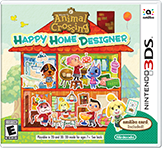 Animal Crossing Happy Home Designer Free eShop Download Code