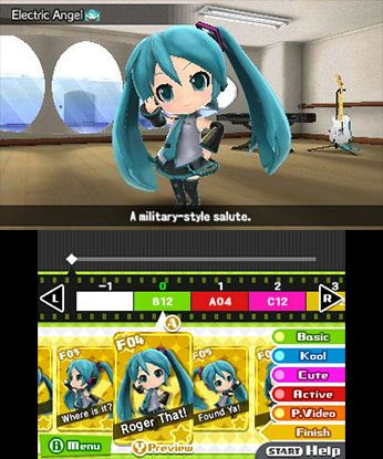 Hatsune Miku Project Mirai DX Free eShop Download Code 1