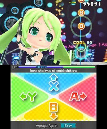 Hatsune Miku Project Mirai DX Free eShop Download Code 2