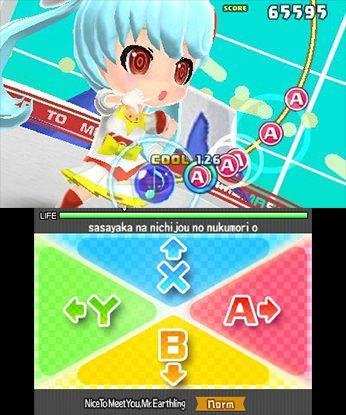 Hatsune Miku Project Mirai DX Free eShop Download Code 3
