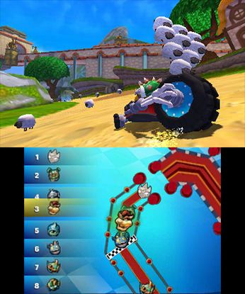 Skylanders SuperChargers Racing Free eShop Download Code 2