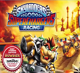 Skylanders SuperChargers Racing Free eShop Download Codes