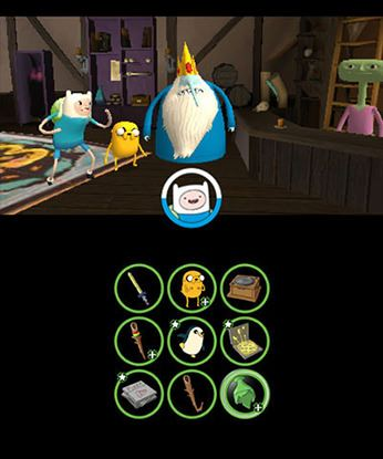 Adventure Time Finn & Jake Investigations Free eShop Download Codes 1