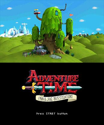 Adventure Time Finn & Jake Investigations Free eShop Download Codes 3