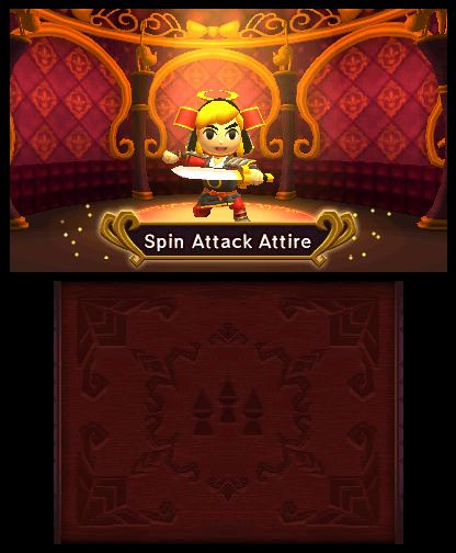The Legend of Zelda Tri Force Heroes Free eShop Download Codes 7